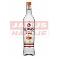 Nicolaus Extra Fine Vodka Grapefruit 38% 0,7L [ST-NICOLAUS]