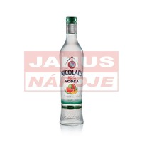 Nicolaus Vodka Melón 38% 0,7L  [ST-NICOLAUS]