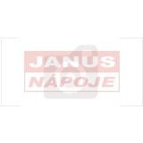 Cachet lieskovo-oriešková horká čokoláda 75G
