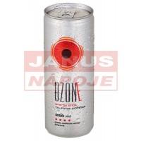 Energetický nápoj OZONE 0,25l