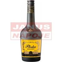 Pliska Brandy 36% 0,5L