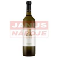 [MATYŠÁK] Chardonnay 0,75L [suché] [neskorý zber] [2019]