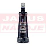 Puschkin Black 16,6% 1L