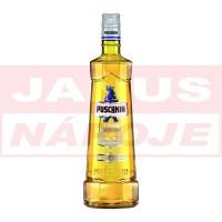 Puschkin Time 17,7% 1L