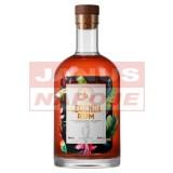 Legenda Rum 38% 0,7l (hlá fľaša)