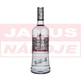 Vodka Russian Standard Platinum 40% 1L