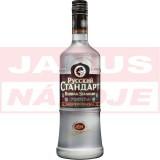 Vodka Russkij Standard 40% 0,7L