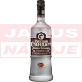 Vodka Russian Standard 40% 1L