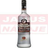 Vodka Russian Standard 40% 1L
