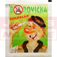 Borovička Poldecák 40% 0,05L [SENÁT]