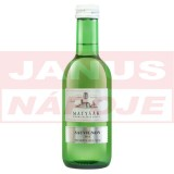 [MATYŠÁK] Sauvignon Mini 0,25L [suché] [akostné] [2013]