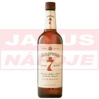 Seven Crown Whisky 40% 1L