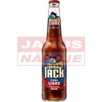 Captain Jack Cuba Libre 0,33l