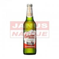 Budweiser Budvar 10% 0,5L (fľaša)