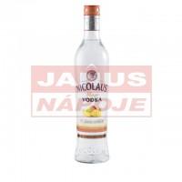 Nicolaus Extra Fine Vodka Mango 38% 0,7L [ST-NICOLAUS]