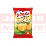 Chips Cibuľková smotana 100g [SLOVAKIA]
