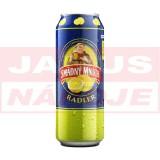 Smädný Mních Radler / Citrón / 0,5L (plech)