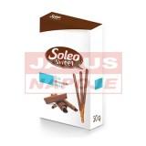 Tyčinky Soleo Čokoláda 50G