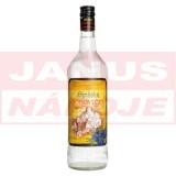 Spišská Borovička 40% 0,7L [FRUCONA] (holá fľaša)