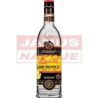 Spišská Hruškovica Original 40% 0,7L [GAS FAMILIA] (holá fľaša)