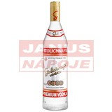 Stolichnaya Vodka 40% 1L