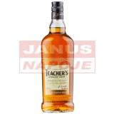 Teacher's Whisky 40% 0,7L (holá fľaša)