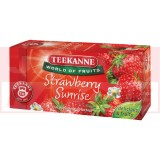 Teekanne Strawberry 50g