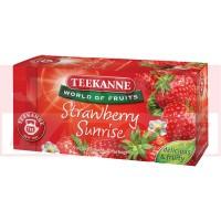 Teekanne Strawberry 50g