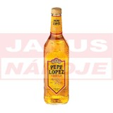 Tequila Pepe Lopez Gold 40% 0,7L