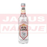Tequila Pepe Lopez Silver 40% 0,7L