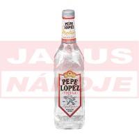 Tequila Pepe Lopez Silver 40% 0,7L