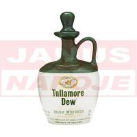 Tullamore Dew 40% 0,7L + porcelánový džbán