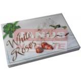 Dezert White Roses 120g
