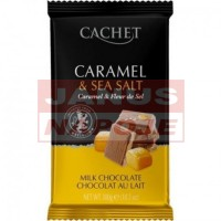 Cachet Karamel Soľ 300g