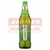Staroprameň 10% 0,5L (fľaša)