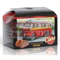 Dezert Choco Cars 250g