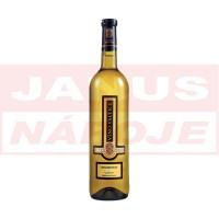 [VALTICE] Chardonnay 0,75L [suché] [2018]