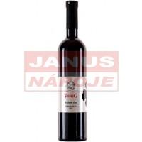 PEREG Višňové víno 0,75L