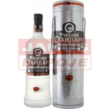 Vodka Russian Standard 40% 3L TUBA