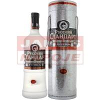 Vodka Russian Standard 40% 3L TUBA