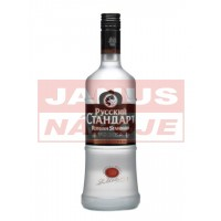 Vodka Russian Standard 38% 0,7L