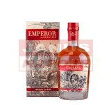 Emperor Sherry Finish 40% 0,7L (kartón)