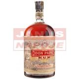 Don Papa 40% 4,5L (holá fľaša)