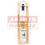 Borovička Zlatá Drevo 42% 1,5L [IMPERATOR]