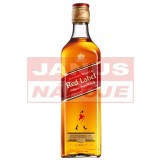 Johnnie Walker Red 40% 1L