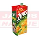 Zeus Pomaranč 2L